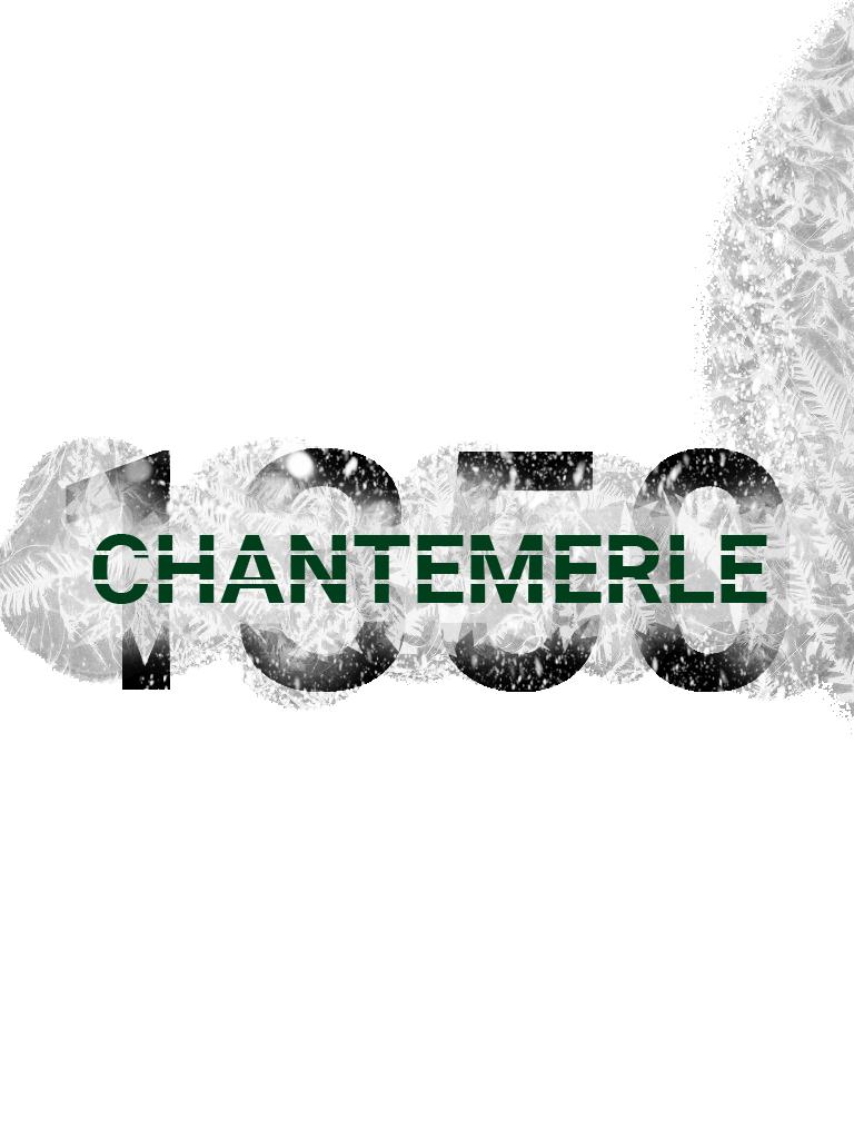 Chantemerle xx