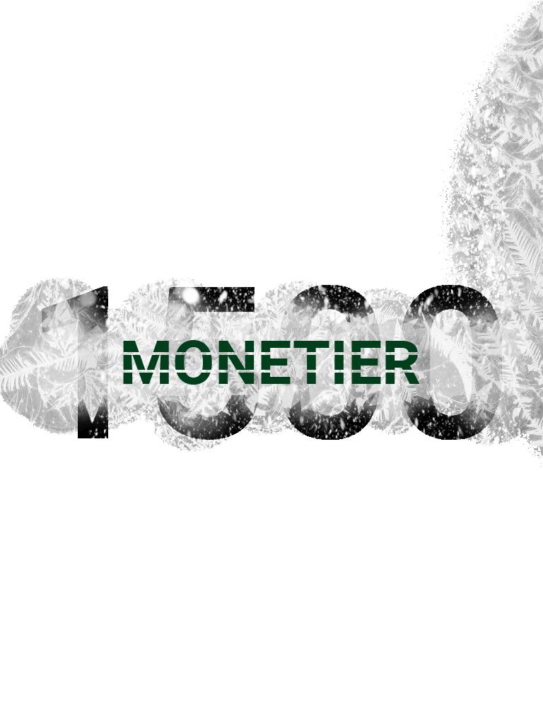 Monetier